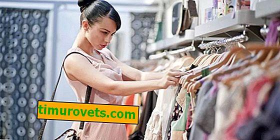 Cinq moyens fiables de vérifier la qualité des vêtements