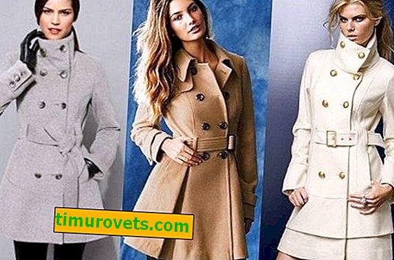 Comment choisir un manteau de femme