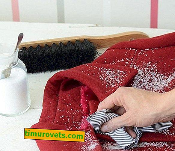Comment nettoyer votre manteau à la maison