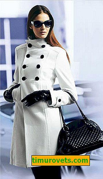 Comment porter une blouse blanche
