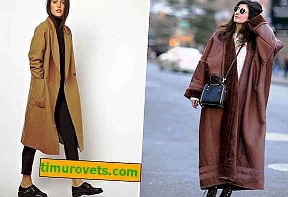 Co je to nadměrný kabát?