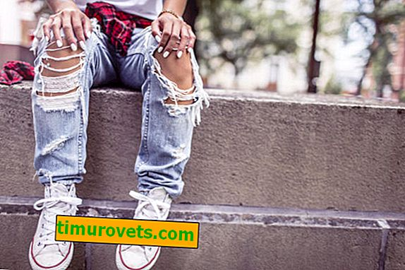20 interesting facts about jeans