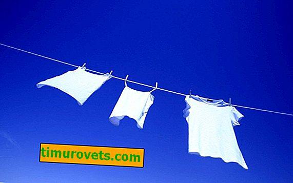 Как бързо да изсушите тениска