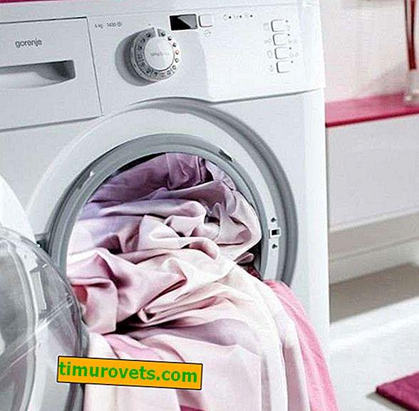 Comment laver les rideaux en organza