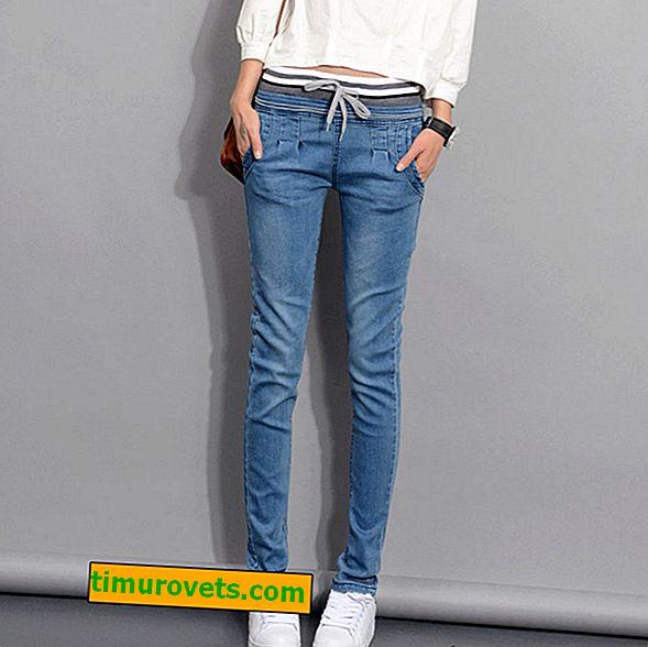 Que Hacer Si Los Jeans Se Estiran Sobre Las Rodillas