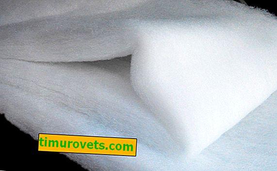 Silikónizovaný syntetický zimný stabilizátor