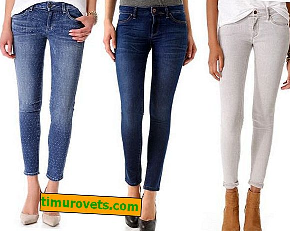 How to choose jeans