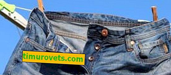 Como Estirar Jeans