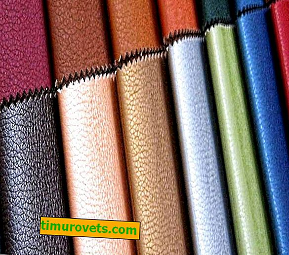 What is better ecoskin or fabric