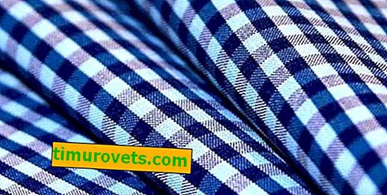 Koja je najbolja gustoća tkanine za posteljinu?