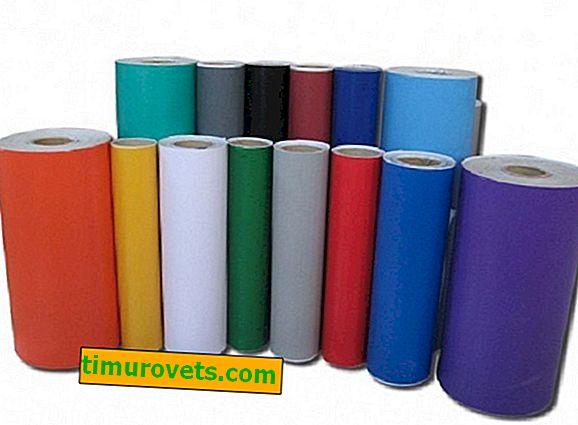 PVC и полиестер: каква е разликата между материалите