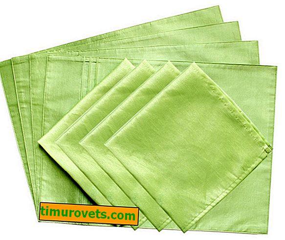 Comment distinguer la soie du polyester
