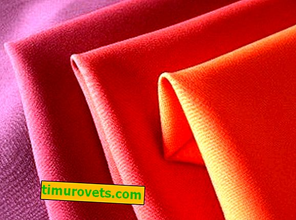 Jaký je rozdíl mezi akrylem a polyesterem?
