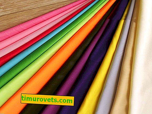 Vor- und Nachteile von Polyestergewebe