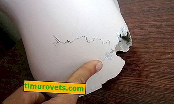 Comment réparer un mannequin