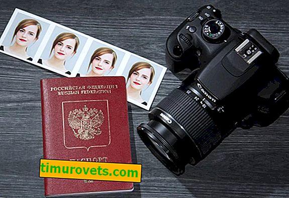 De quoi porter une femme pour une photo d'identité