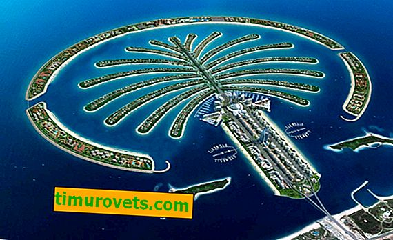 Shopping negli Emirati Arabi Uniti