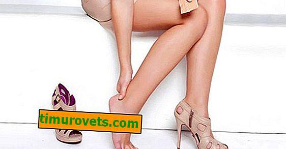 Pourquoi les chaussures biélorusses bon marché ne sont pas pires que les chaussures européennes chères