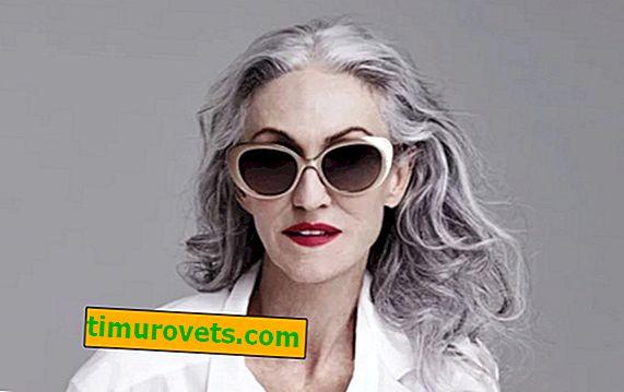 Коя рамка за очила ви помага да изглеждате по-млади?