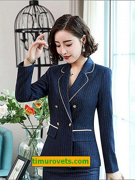 Code vestimentaire décontracté (strict business) pour femmes