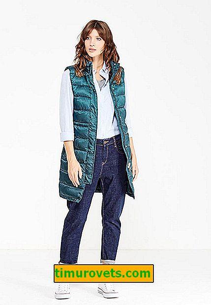 Дамско яке: какво да изберем и какво да облечем през есента на 2019 година