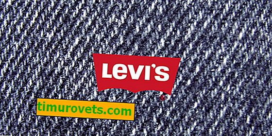 Is it worth it to overpay: compare expensive Levi's jeans with the usual Gloria Jeans