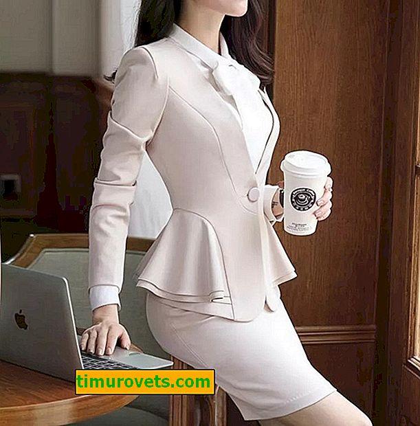Бизнес дрес код за жени