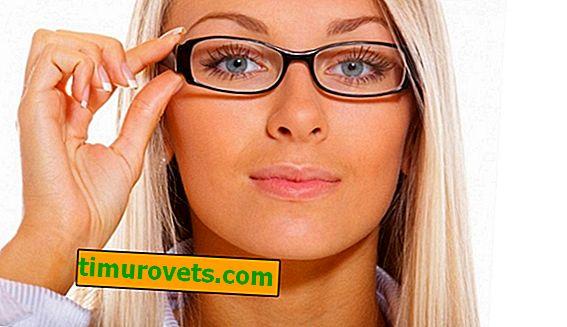 Les filles aiment les lunettes avec les gars?