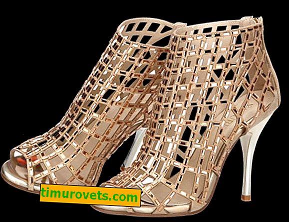 Италиански марки обувки