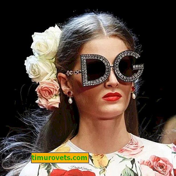 Gafas italianas