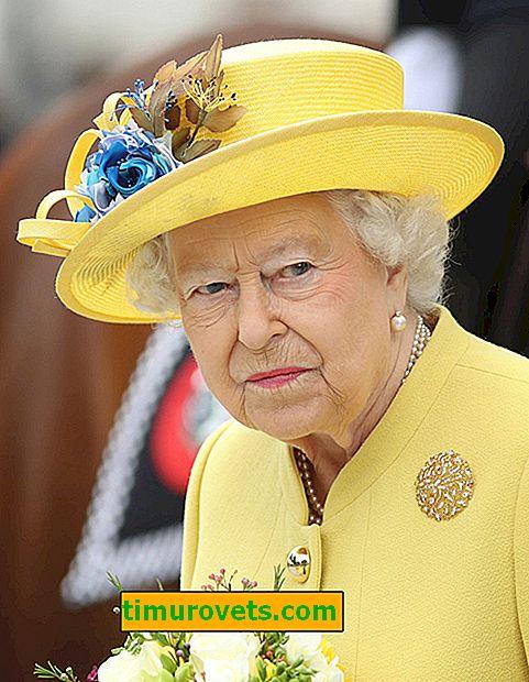 Елизабет ограничи достъпа до кралски бижута