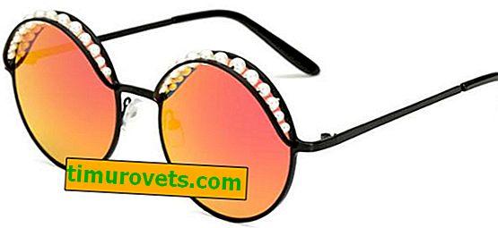 UV400 на очила какво означава това