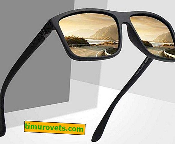 Каква е разликата между поляроидите и обикновените очила?
