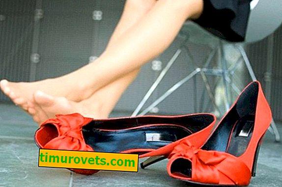ТОП 5 вида обувки, които трябва да се носят по-рядко след 50
