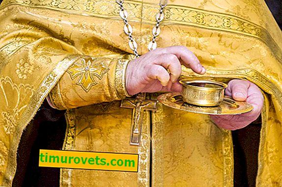 Защо свещениците не носят брачни халки