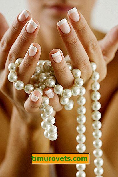 Защо перлите и други бижута могат да се съхраняват само на тъмно?