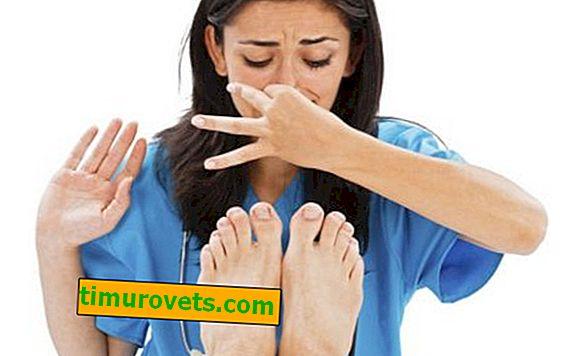 Pourquoi les pieds transpirent dans les chaussures