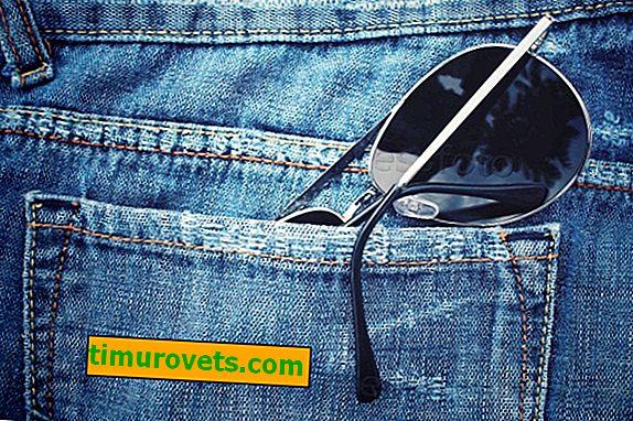 Koji su džepovi na trapericama