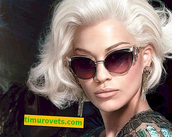 Nejlepší výrobci slunečních brýlí