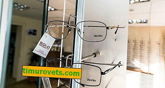 Comment fonctionnent les lentilles pour les lunettes?