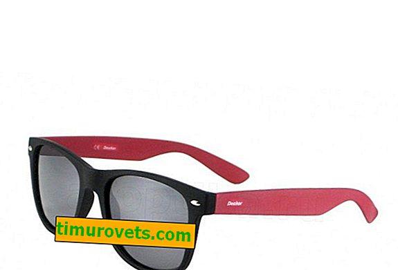 Marchio di occhiali Dackor