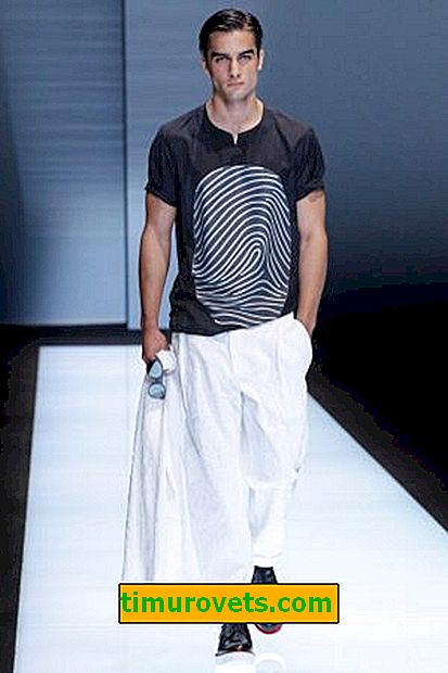 Can an Armani T-shirt cost 1,500 rubles?