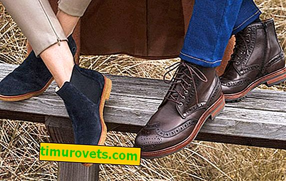 Njemačke marke cipela