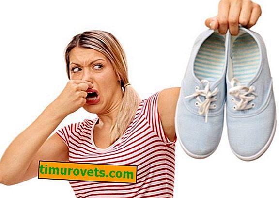Welche Schuhe schwitzen nicht in deinen Füßen?